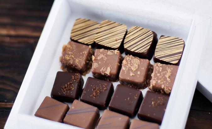 Sjokolade title=